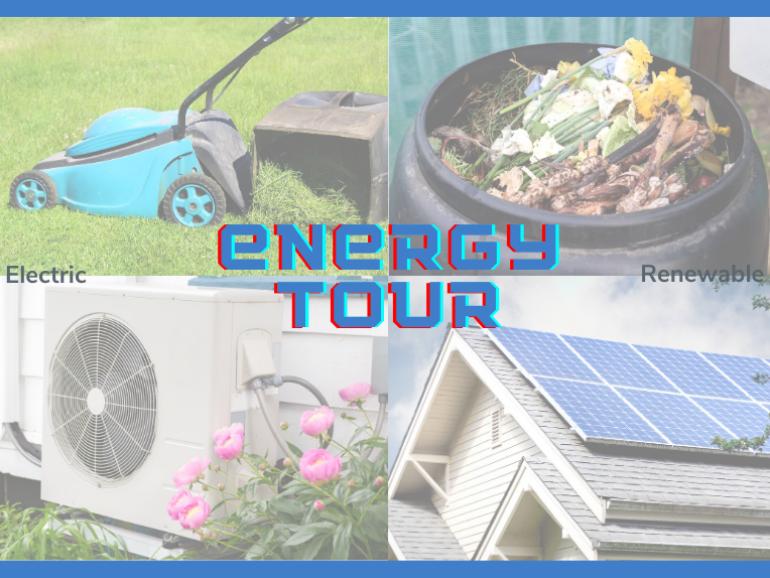 Energy Walking Tour