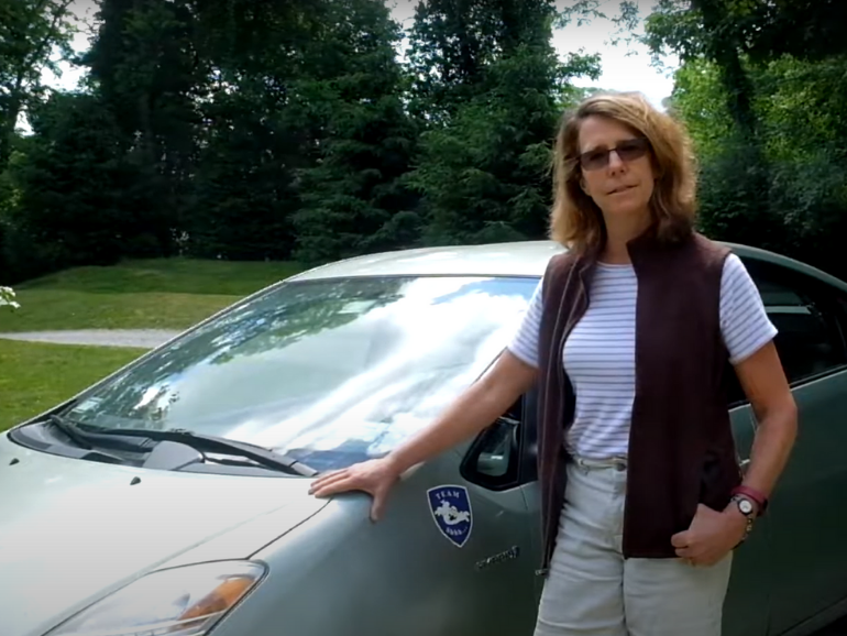 The Pros of a Prius (and Other Hybrid Vehicles)