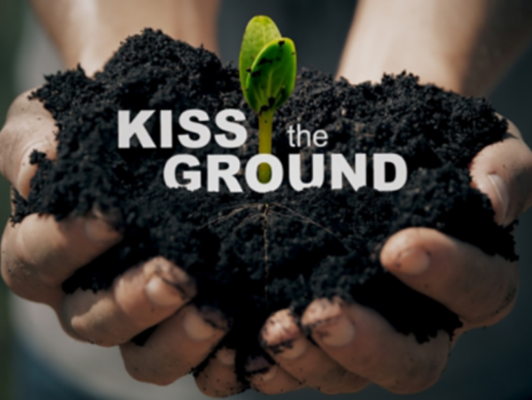 Kiss the Ground Resources