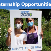 internship opportunities with Bedford 2030