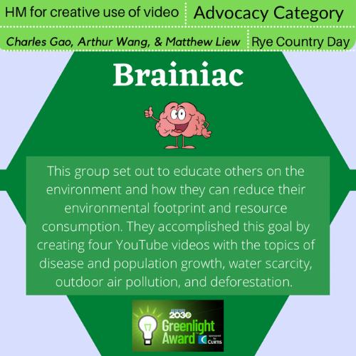 05. Brainiac
