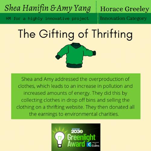 13. GiftingThrifting