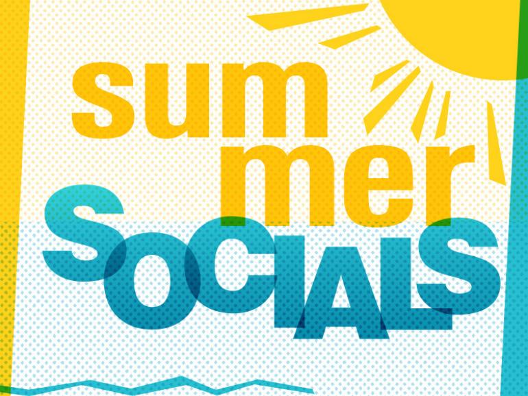 KMA Summer Social
