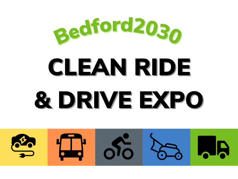 2021 Clean Ride & Drive Expo